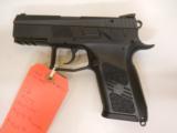 CZ P-07 9MM - 2 of 2