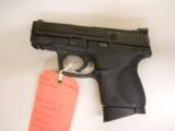 SMITH & WESSON M&P .40 - 1 of 2