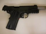 COLT RAIL GUN - 3 of 3