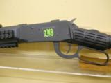 MOSSBERG 464 ZOMBIE