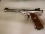 RUGER MK III 22LR - 2 of 2