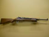 RUGER MINI 14/5.223 - 1 of 4