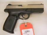 SMITH & WESSON SW9VE - 2 of 2