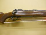WINCHESTER MODEL 70 - 3 of 6