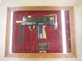 SPECIAL FORCES COMMEMORITIVE MAC 10 - 2 of 8