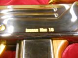 SPECIAL FORCES COMMEMORITIVE MAC 10 - 7 of 8