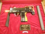 SPECIAL FORCES COMMEMORITIVE MAC 10 - 3 of 8