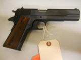 COLT GOVERNMENT MODEL - 1 of 3