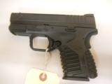 SPRINGFIELD XDS - 1 of 2