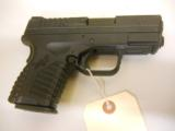 SPRINGFIELD XDS - 2 of 2