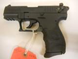 WALTHER P22 - 1 of 2