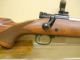 WINCHESTER MOD 70- 2 of 7