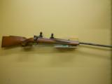 WINCHESTER MOD 70- 1 of 7