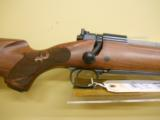 WINCHESTER M70 - 3 of 4