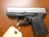 SPRINGFIELD ARMORY XDS-45 - 2 of 3