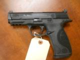 SMITH & WESSON M&P-9, PRO SERIES - 1 of 3