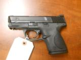 SMITH & WESSON M&P-9C - 1 of 3