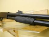 ITHACA TACTICAL DEFENSE SHOTGUN - 4 of 5