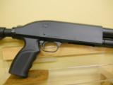 ITHACA TACTICAL DEFENSE SHOTGUN - 2 of 5
