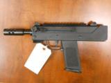 MASTERPIECE ARMS DEFENDER PISTOL - 1 of 3