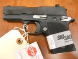 SIG SAUER P938 NIGHTMARE - 1 of 3