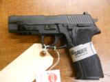 SIG SAUER P226 - 1 of 3
