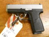 KAHR ARMS CW 9 - 2 of 3