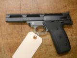 SMITH & WESSON 22A - 1 of 3
