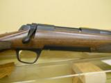 BROWNING X-BOLT - 1 of 4