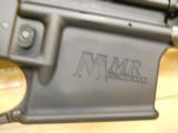 MOSSBERG MMR AR-15 - 4 of 5