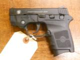 SMITH & WESSON BODYGUARD - 1 of 3