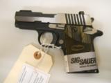 SIG SAUER P938 EQUINOX - 1 of 2