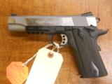 COLT GOVERNMENT MODEL WITH RAIL - 1 of 3