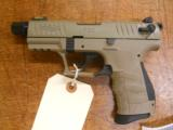 WALTHER P22 - 1 of 3