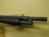 MOSSBERG 500 - 4 of 4