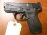 SMITH & WESSON M&P SHIELD - 1 of 3