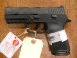 SIG SAUER P250C - 1 of 3