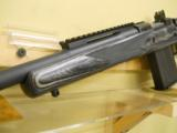 RUGER M77 SCOUT RIFLE LEFT HAND - 4 of 5