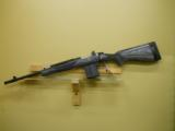 RUGER M77 SCOUT RIFLE LEFT HAND - 3 of 5