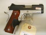 KIMBER ULTRA CRIMSON CARRY II - 2 of 2