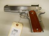 KIMBER STAINLESS GOLD MATCH II - 1 of 2