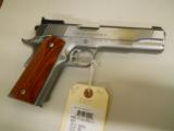KIMBER STAINLESS GOLD MATCH II - 2 of 2