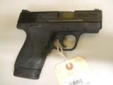 SMITH & WESSON M&P SHIELD - 1 of 2