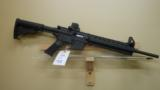 SMITH & WESSON M&P 15-22 22LR - 2 of 2