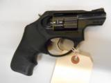 RUGER LCRX - 2 of 2