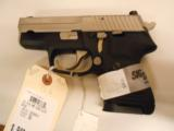 SIG SAUER P224 - 2 of 2