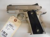 KIMBER STAINLESS ULTRA CARRY II - 1 of 2