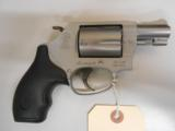 SMITH & WESSON 637CSA - 1 of 2