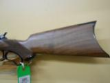 WINCHESTER 1886 TAKEDOWN REMF - 8 of 10