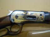 WINCHESTER 1886 TAKEDOWN REMF - 1 of 10